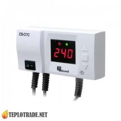 Автоматика для насоса отопления KG ELEKTRONIK CS 07C