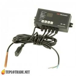 Автоматика для котла Inter Electronics IE 24