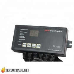 Автоматика для котла Inter Electronics IE 28