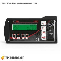 Контроллер TECH ST-81 zPID