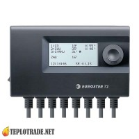 Контроллер EUROSTER 12