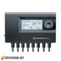 Контроллер EUROSTER 12PN