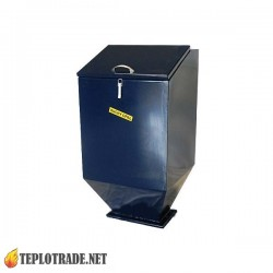Бункер для пеллет (мощность котла до 50 кВт)