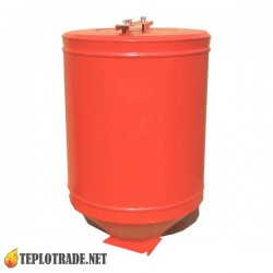 Бункер для пеллет SPZ (мощность котла до 25 кВт)