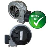 Энергосберегающие вентиляторы WPA серии EC и HL с датчиком IC HALL!