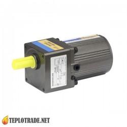 Моторедуктор для механизма подачи факельной горелки 3IK15GN-C 3GN200K-C10 15W, 7,5 обор./мин