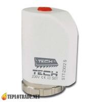 Сервопривод TECH STT-230/2S М30х1,5