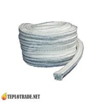 Уплотнительный стекловолокнистый шнур EUROPOLIT, бухта 5-10 кг