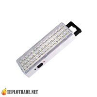 Аварийный LED светильник DELUX REL-401 220V, 3W