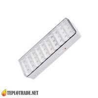Аварийный LED светильник DELUX REL-500 220V, 4W