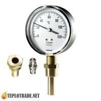 Термометр CEWAL RD63 VI