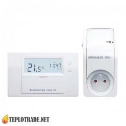 Беспроводной программируемый комнатный термостат Euroster 2026 TXRXG