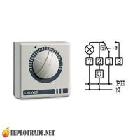 Комнатный термостат CEWAL RQ20