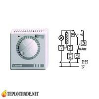 Комнатный термостат CEWAL RQ35