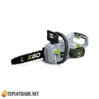 Электропила аккумуляторная CS1400E EGO (56V)
