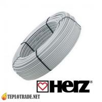 Металлопластиковая труба HERZ 16x2 (200м)