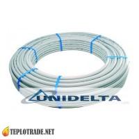 Металлопластиковая труба UNIDELTA 16x2 (200м)