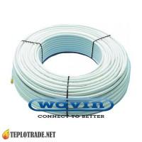 Металлопластиковая труба WAVIN PN 16x2 (200м)