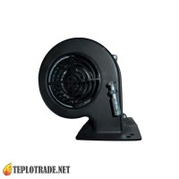 Вентилятор наддува KG ELEKTRONIK DPA-120