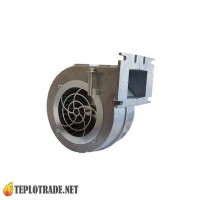 Вентилятор наддува NOWOSOLAR NWS-100