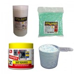Химия для чистки котлов и дымоходов