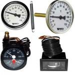 Термометры для котлов