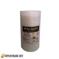 Химия для чистки котлов и дымоходов Spalsadz 1кг