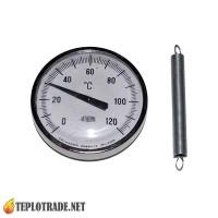 Термометр ARTHERMO AR-TUB D63