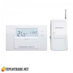 Беспроводной программируемый комнатный термостат Euroster 2026 TXRX