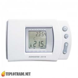Проводной программируемый комнатный термостат Euroster 2510