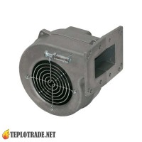 Вентилятор наддува KG ELEKTRONIK DP-01