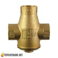 """Трехходовой смесительный клапан REGULUS TSV3B 55 °C 1"""""""