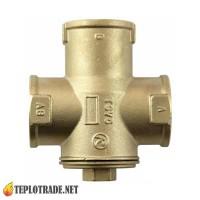 """Трехходовой смесительный клапан REGULUS TSV5B 55 °C 1 1/4"""""""